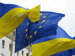 В 2011 году ЕС подпишет с Украиной соглашение