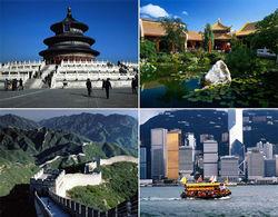 В ближайшие 5 лет Китай потратит на науку и новейшие технологии $ 300 млрд.?