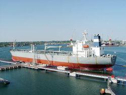 Сколько танкеров с азербайджанской нефтью было отгружено в Джейхане?