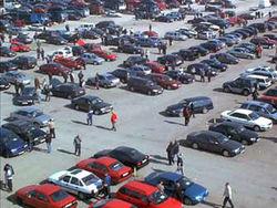 Помогут ли армянским торговцам автомобилями беспроцентные кредиты от государства?