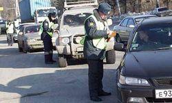 В связи с чем в ГИБДД Москвы проводятся массовые проверки?
