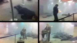 "теракт в ""Домодедово"""