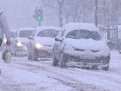 На сколько в Ленинградской области задержится зима?
