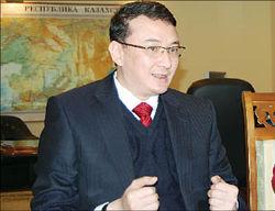 Ербол Орынбаев