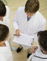 Каково будущее литовской медицины?