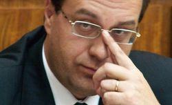 Кто, по мнению Лупу, продолжает «партизанить» в Молдове?