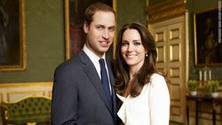 На свадьбе принца Уильяма будет усиленная охрана