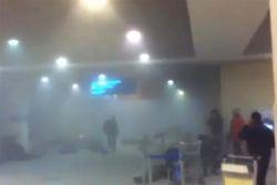 теракт в «Домодедово»: