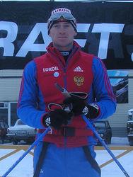 На Чемпионате России «золото» досталось Максиму Вылегжанину