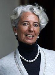 Сегодня МВФ окончательно решит вопрос о будущем главе фонда