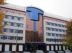 здание головного офиса БПС-Банка