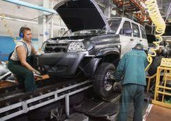 Известна дата продажи госпакета ценных бумаг «УАЗа»
