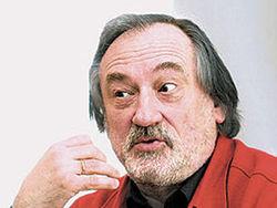Богдан Ступка отметил семидесятилетие