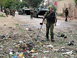 Почему в Дагестане продолжаются взрывы?