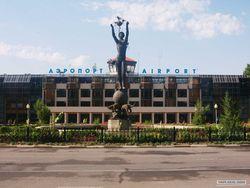 Почему не решается вопрос строительства нового терминала душанбинского аэропорта?