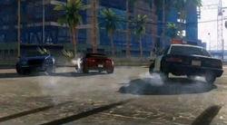 Успех агрессивных игр: выбор за GTA V или Call of Duty Modern Warfare III?