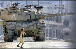 Почему Израиль изолирует Палестинские территории?
