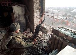 Когда на обозрение представят архив чеченских войн?