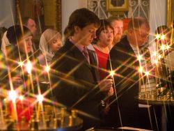За что будут молиться в 300 000 церквях мира?
