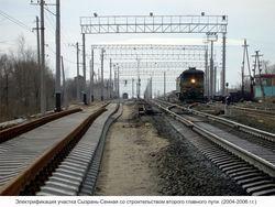 Япония поможет электрифицировать узбекскую ж/д