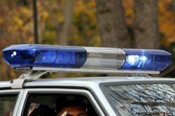 В Москве напали на полицейского