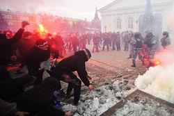 Суд вынес свой вердикт по делу о беспорядках на площади Манежной