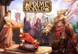 Prime World станет ближе к пользователям «Одноклассников» и Facebook