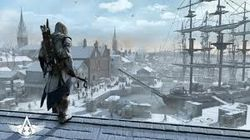 Assassin's Creed 3 и Darksiders 2 на новой Wii U