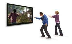 Sony зарегистрировала патент на Kinect-технологию