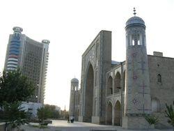 Чем Ташкент привлечет новых туристов?