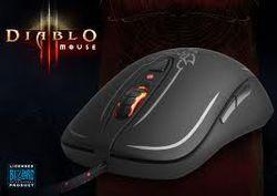 В продажу поступили игровые устройства для фанатов Diablo III