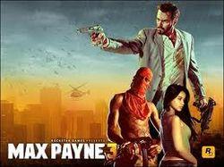 В игре Max Payne 3 изображена реальная жизнь богачей Сан-Паулу