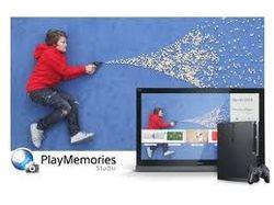 Фоторедактор от Sony для приставок PlayStation