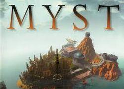 Myst появится на Nintendo 3DS в марте следующего года