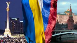 Большая часть украинцев не считают Россию заграницей