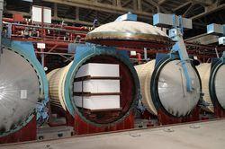 В Азербайджане открыто крупное производство стройматериалов