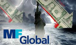 Сколько задолжал обанкротившийся MF Global?