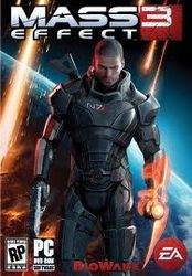 Предварительно заказать Mass Effect 3 можно уже сейчас