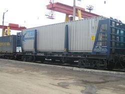 Когда в Клайпеде реконструируют подъездные пути к грузовым терминалам?