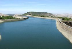 В Казахстане появится новое искусственное водохранилище