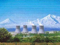 Армения намерена продлить срок работы собственной АЭС?