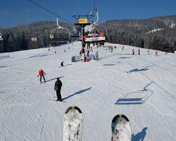 Когда заработают строящиеся горнолыжные курорты в Грузии?