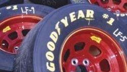 Goodyear отзывает более 40 тысяч шин