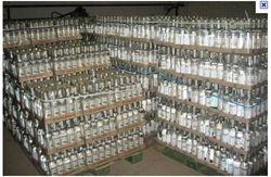 Введут ли госмонополию на водку в Казахстане?