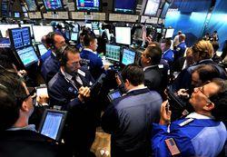 S&P 500: объемы торгов падают, но ралли продолжается