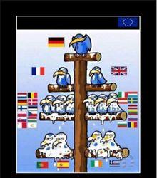 Курс евро: руководство ЕС не достигло основных договоренностей