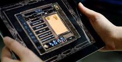 Расширенное издание Baldur's Gate появится на iPad
