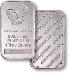 В Азербайджане нашли новое месторождение платины