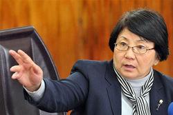 Президент Кыргызстана: «Споры вокруг «Манаса» - политическая игра»