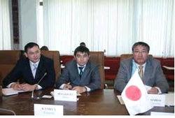 казахстанско-японская группа дружбы